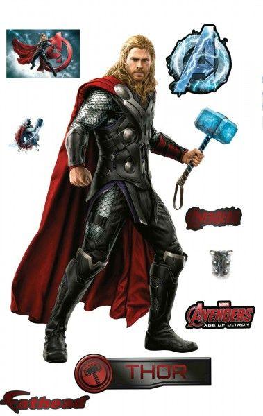 avengers-age-of-ultron-fathead-thor