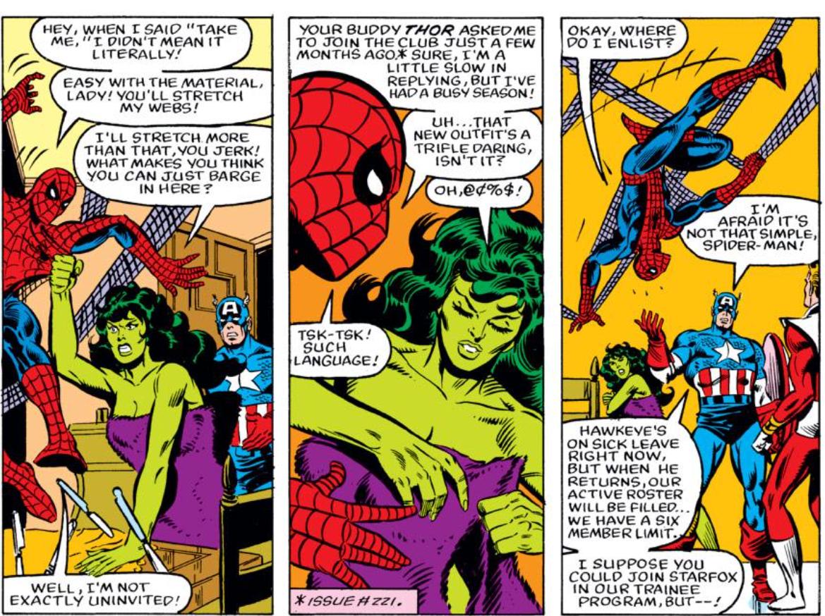 avengers x reader funny