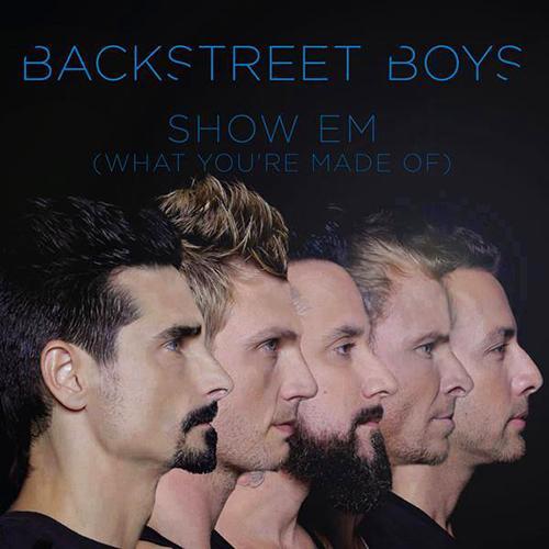 Backstreet boys en vh1 big morning buzz