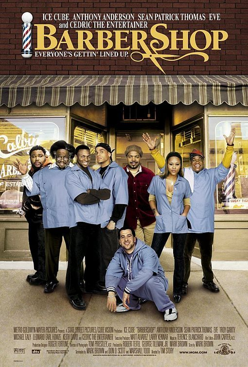 Barbershop 3 to Be Directed by Malcolm D. Lee | Collider