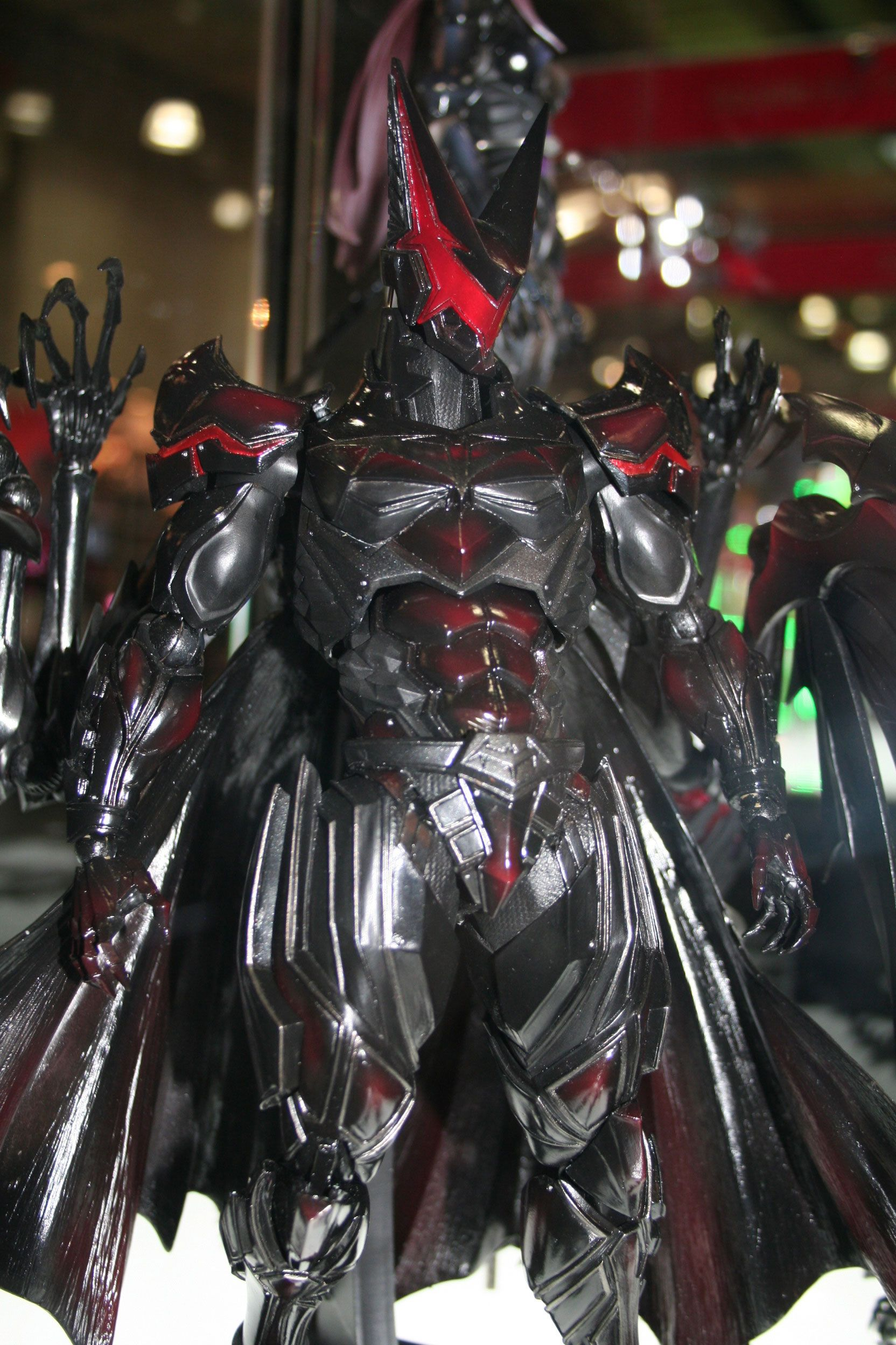 new dc toys revealed at toy fair 2015 including harley