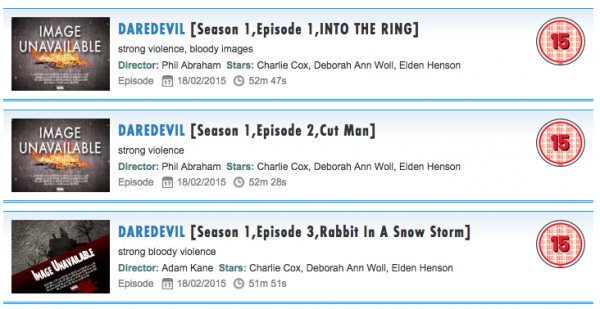 bbfc-daredevil-episode-titles