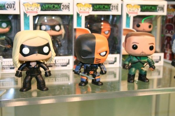 black-canary-deathstroke-arrow-funko