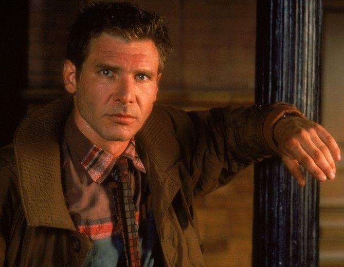Harrison Ford Confirmed For Blade Runner 2 Denis