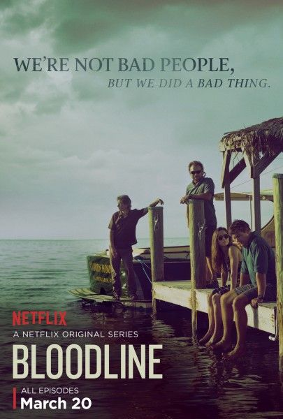 bloodline-review-poster