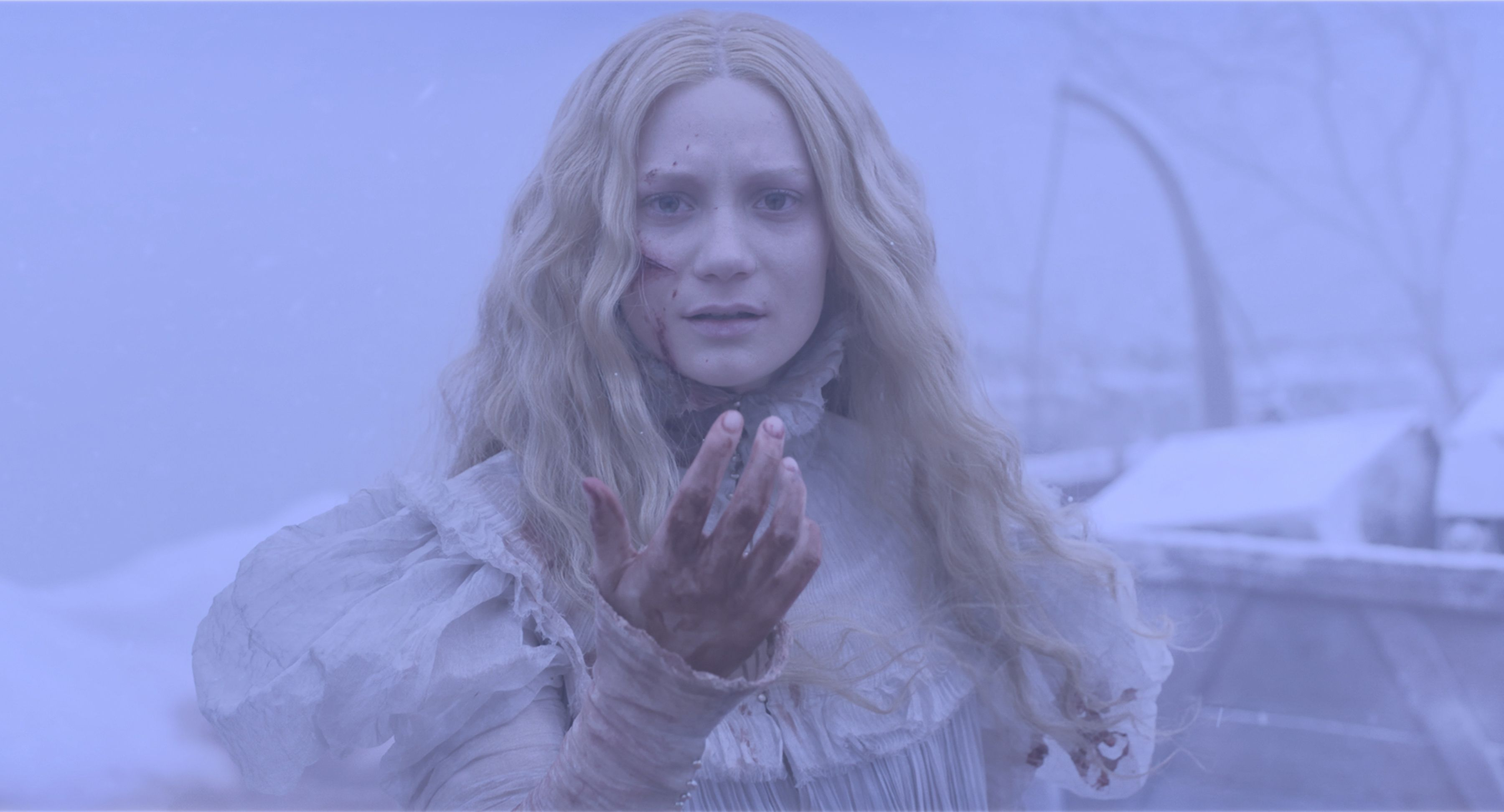 crimson peak - photo #20