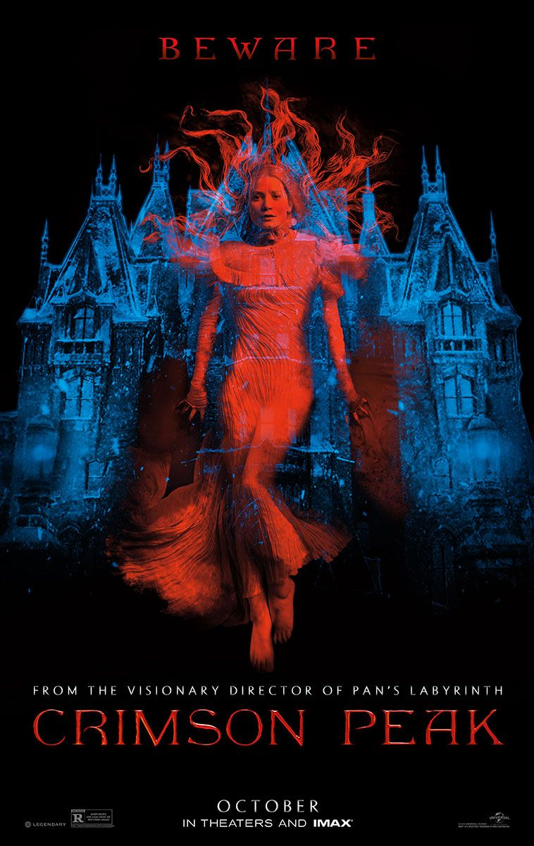 crimson peak - photo #6