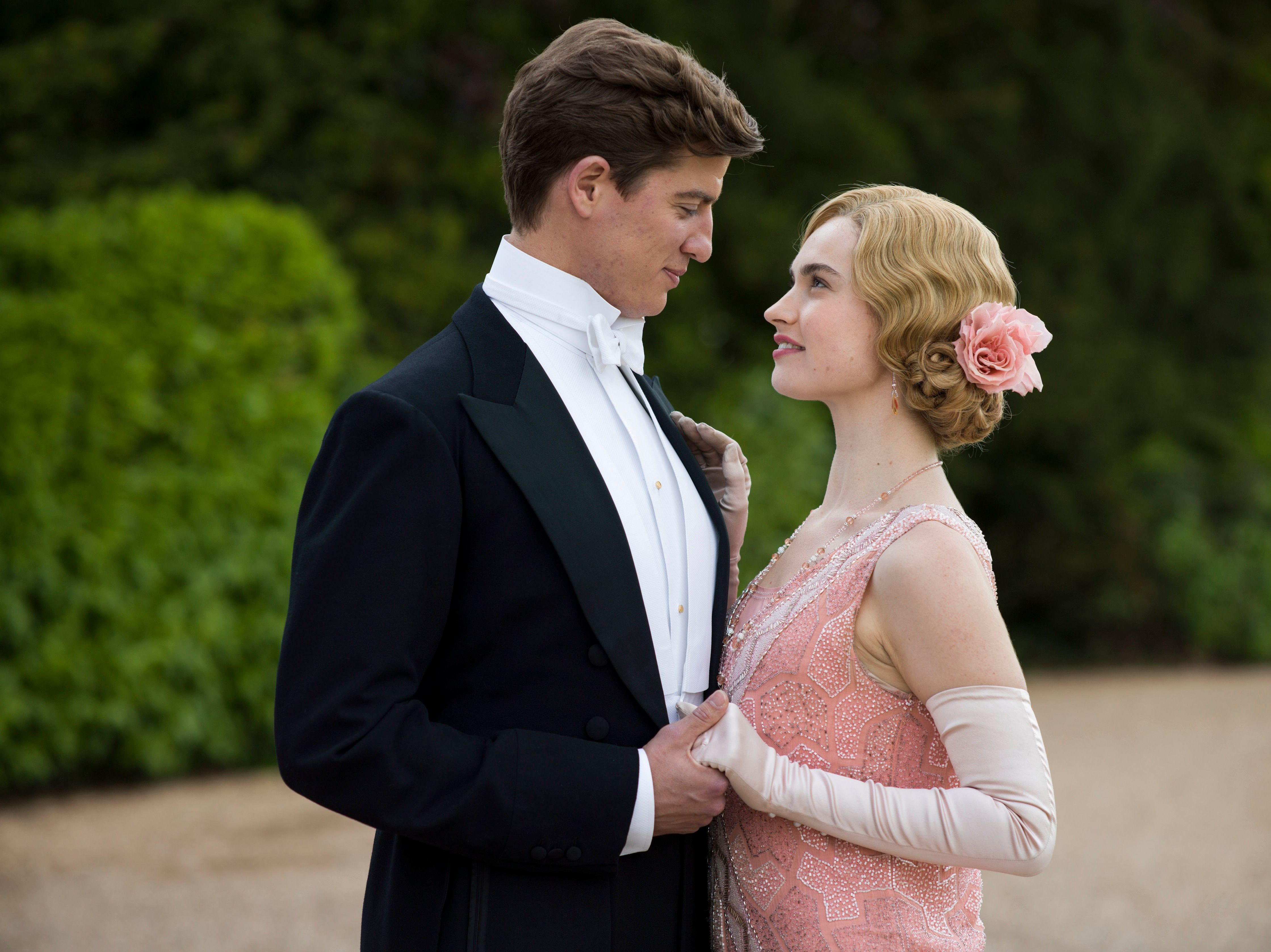 Downton Abbey' Season 6 Finale: How the Show Ended | Collider