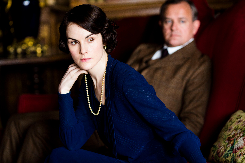 Downton Abbey Recap: \