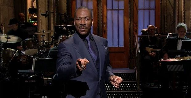Eddie Murphy Declined To Play Bill Cosby On Snl 40 Collider