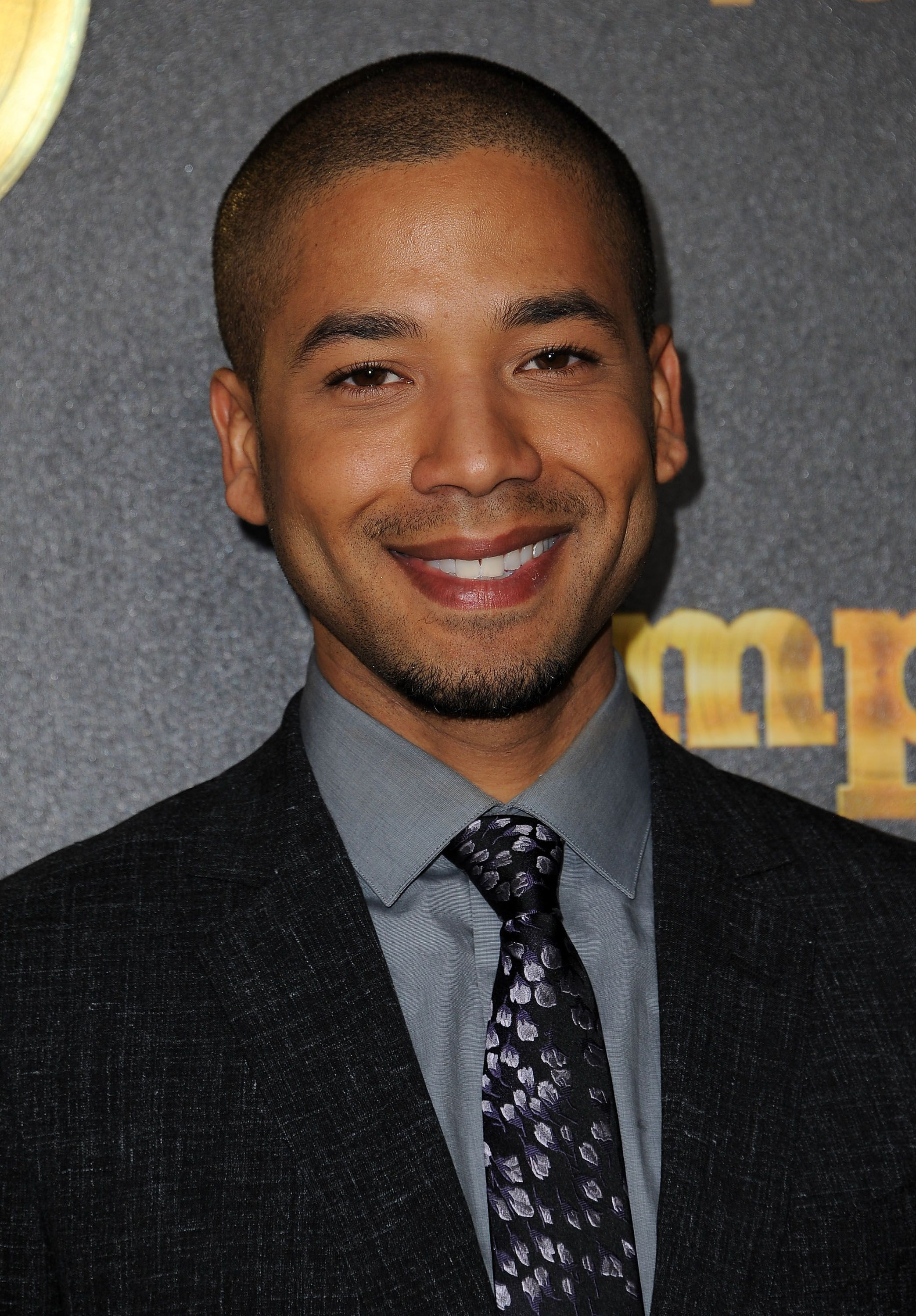 jussie smollett - photo #6