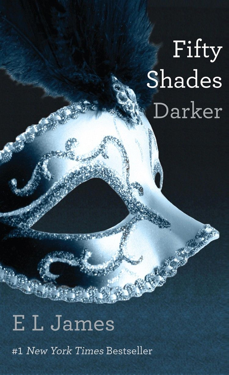 Fifty Shades Series by E.L. James
