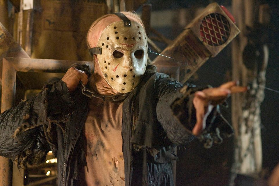 New Friday the 13th Movie May Answer Why Jason Doesn't Die ...