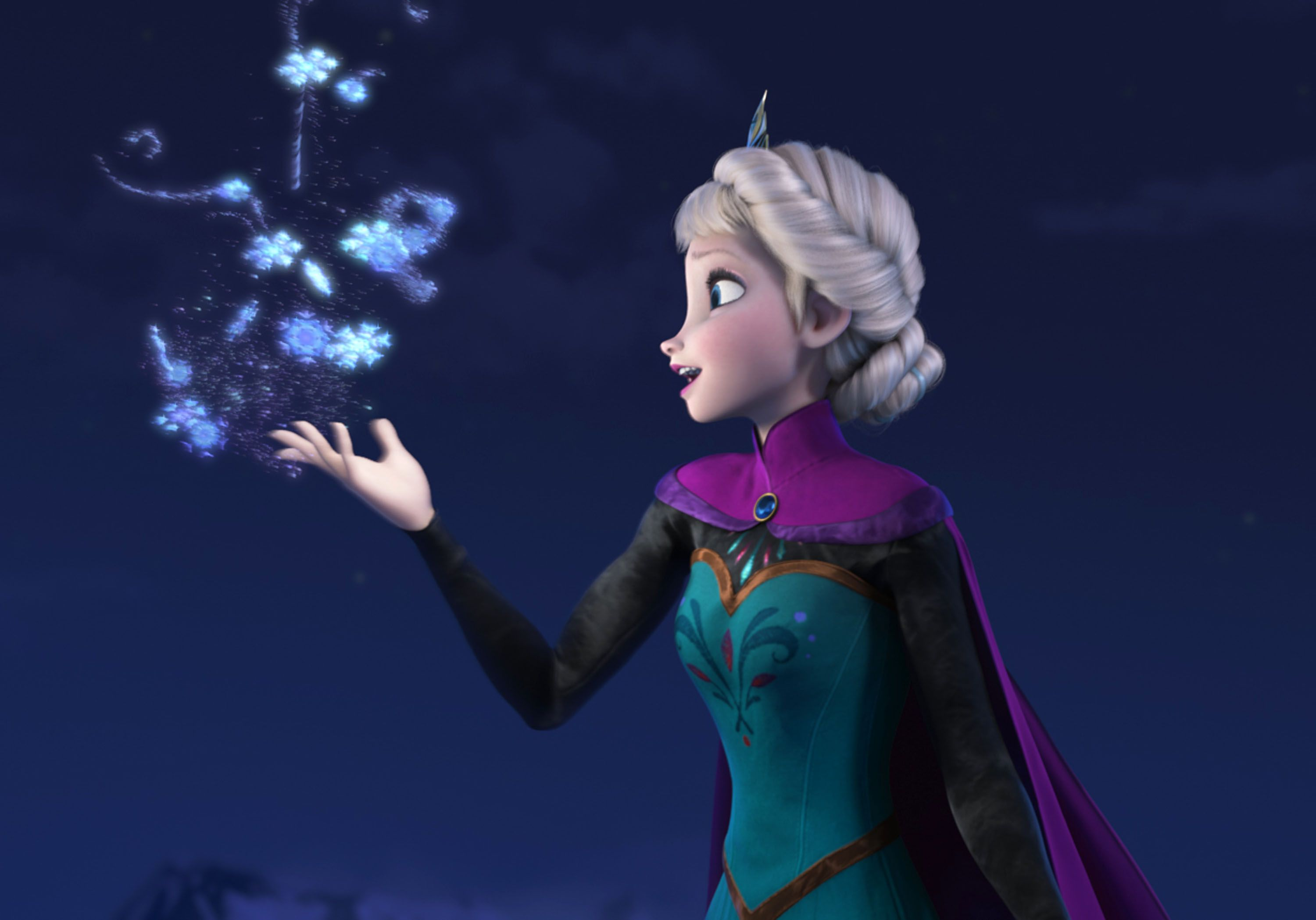 frozen 2 - photo #29