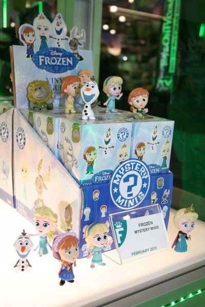 frozen-minis-funko