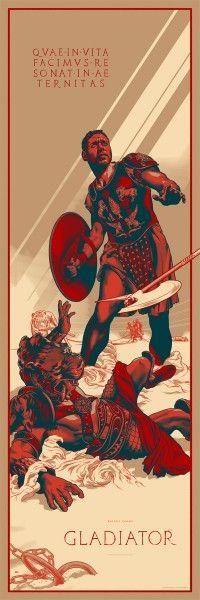 gladiator-mondo-poster-martin-ansin
