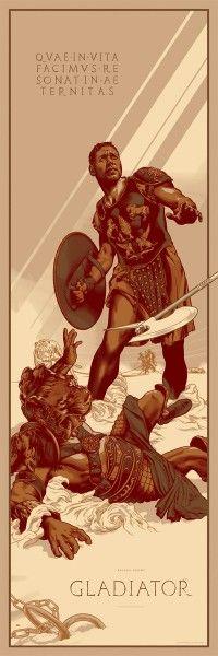 gladiator-mondo-poster-martin-ansin-variant