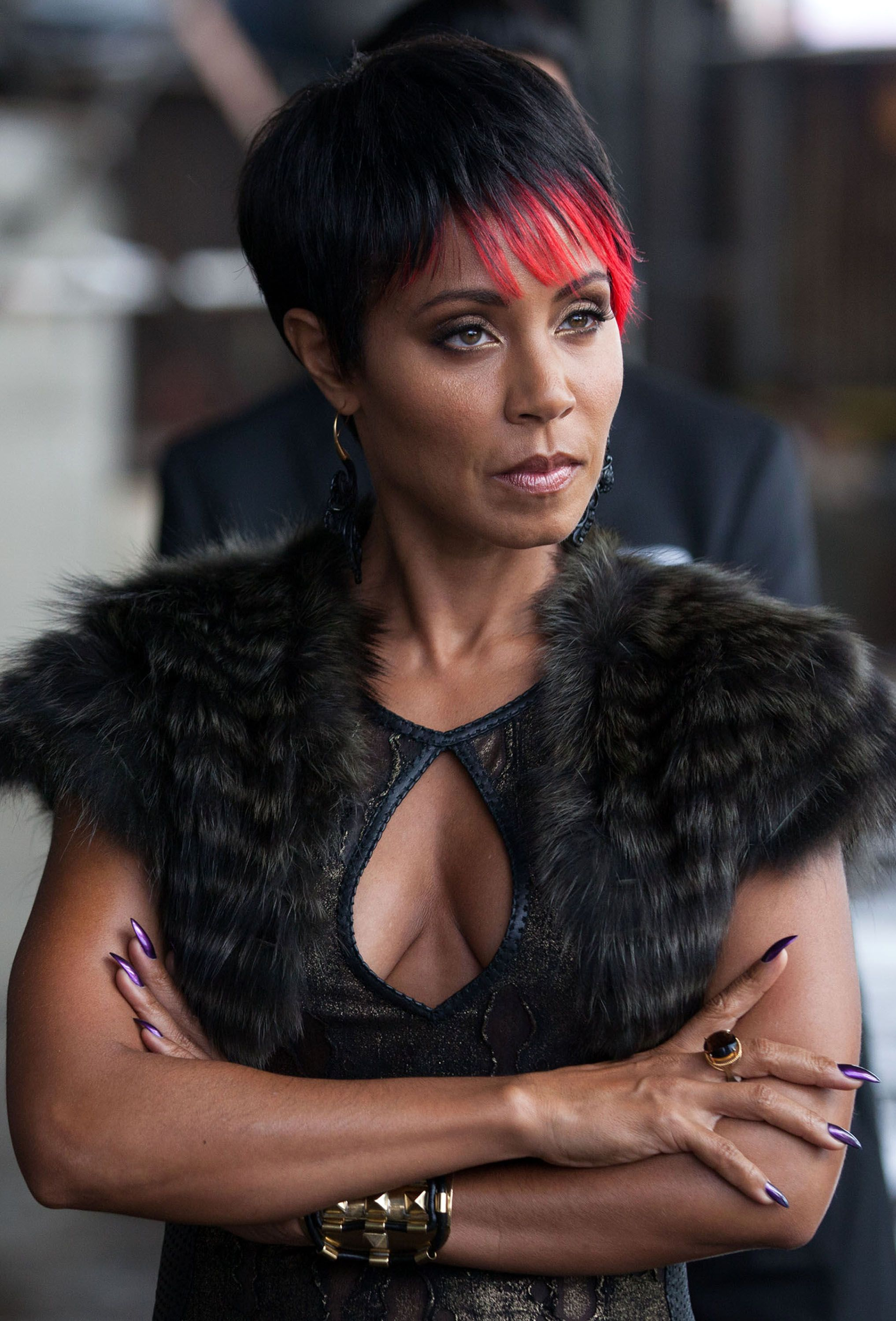 jada pinkett smith 2016