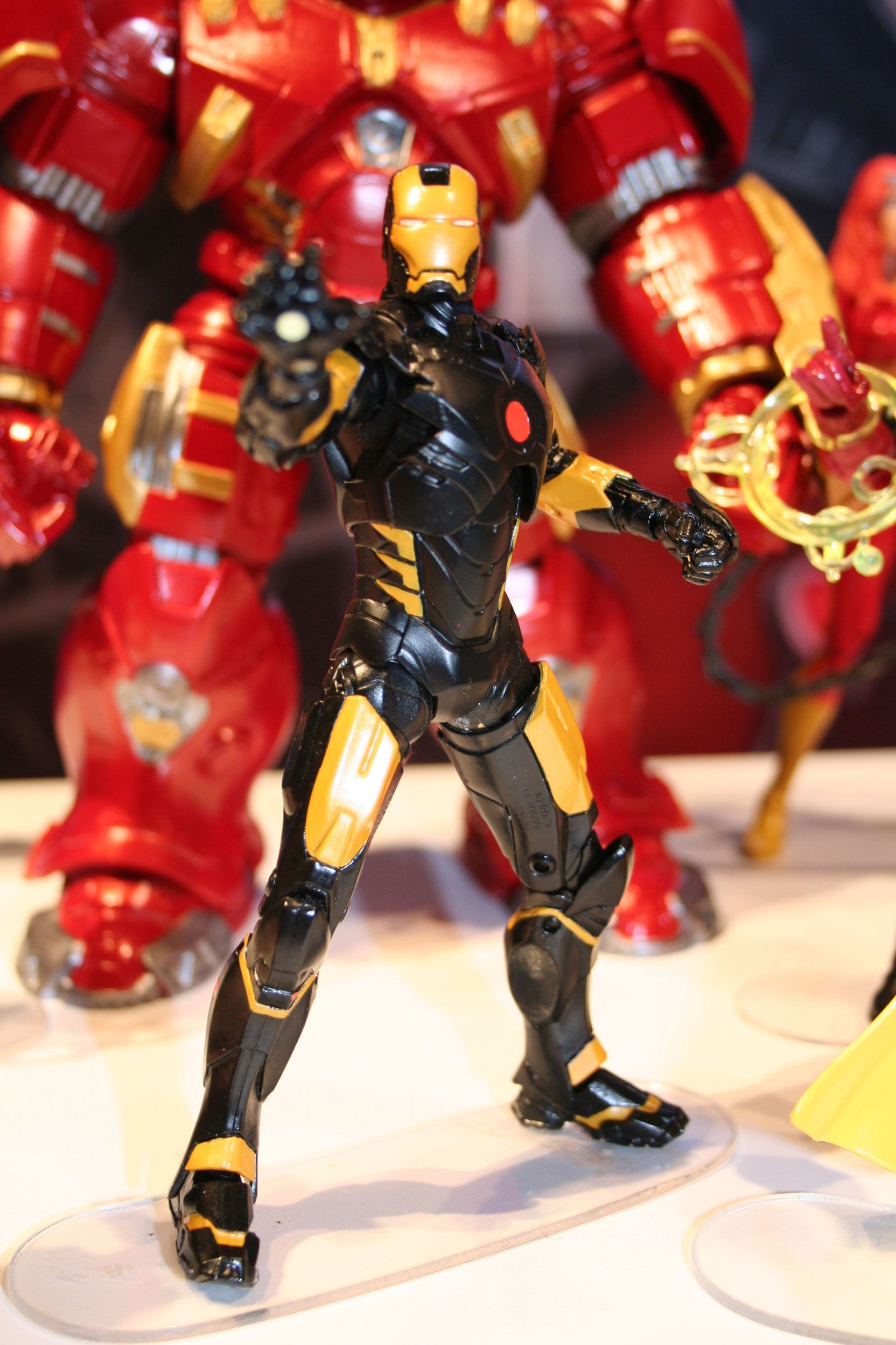 Avengers: Age of Ultron and Ant-Man Toys Revealed Hasbro ...