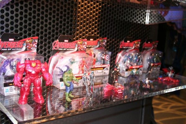 hasbro-marvel-action-figures