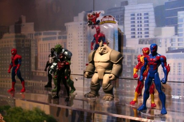 hasbro-marvel-spider-man-action-figures