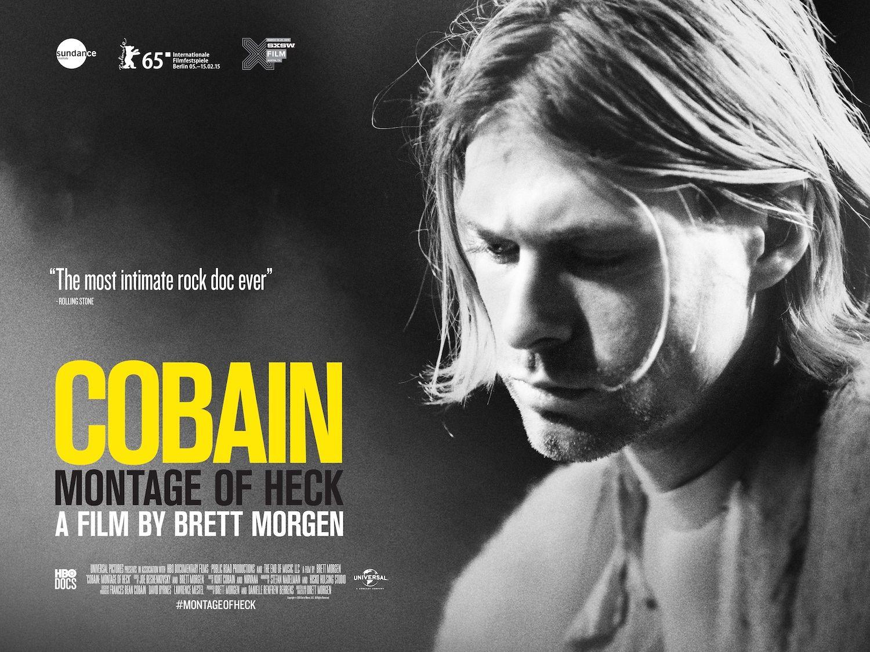 Cobain Montage Of Heck Stream Deutsch