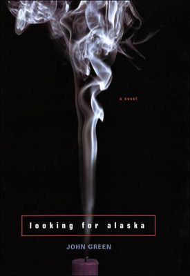 looking-for-alaska-book-cover