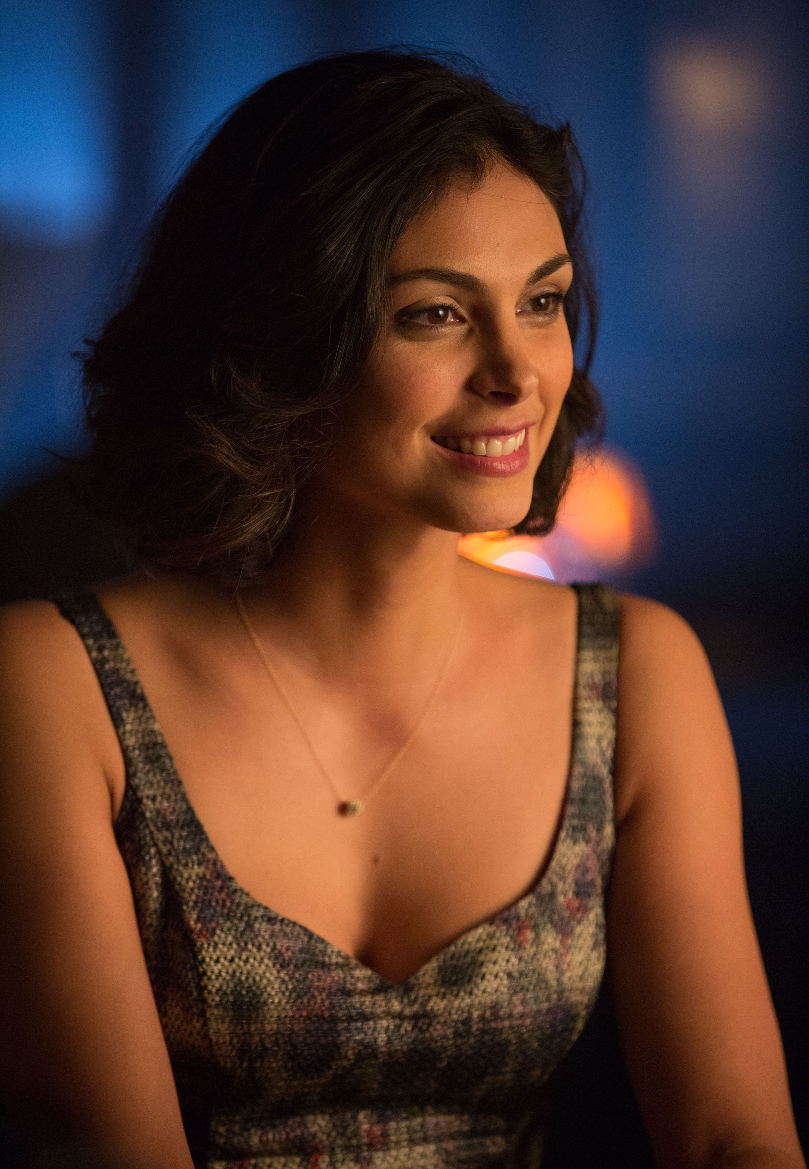 morena baccarin filmography