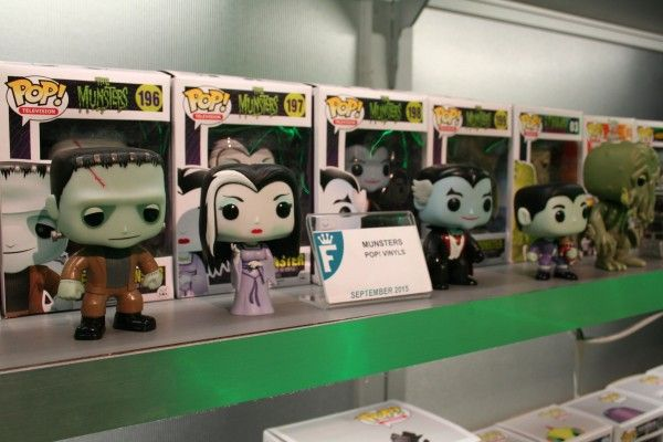 munsters-funko