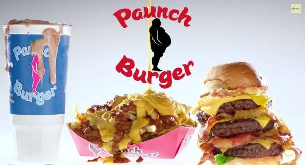 parks-and-recreation-paunch-burger-commercial