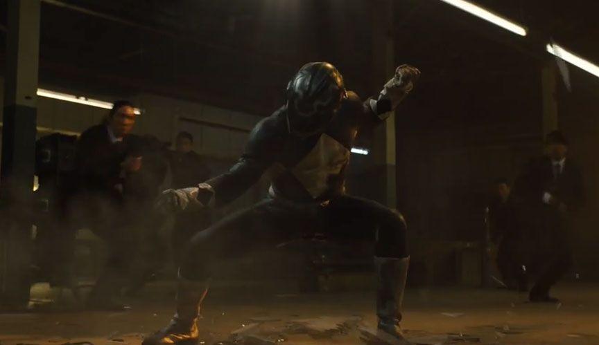 Power Rangers Short Film Reaction - YouTube