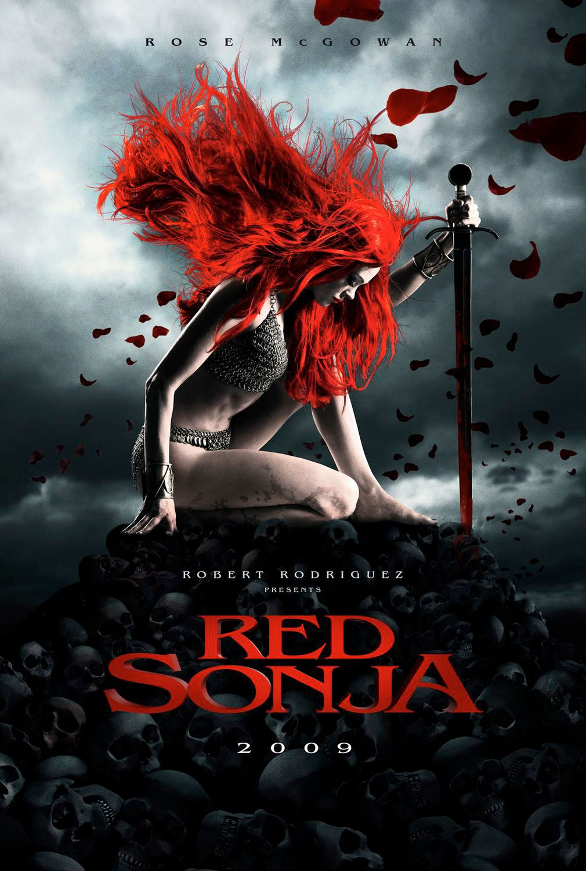 Red Sonja Movie Gets A New Screenwriter