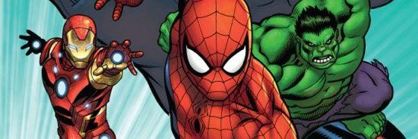best-spider-man-avengers-comics-stories