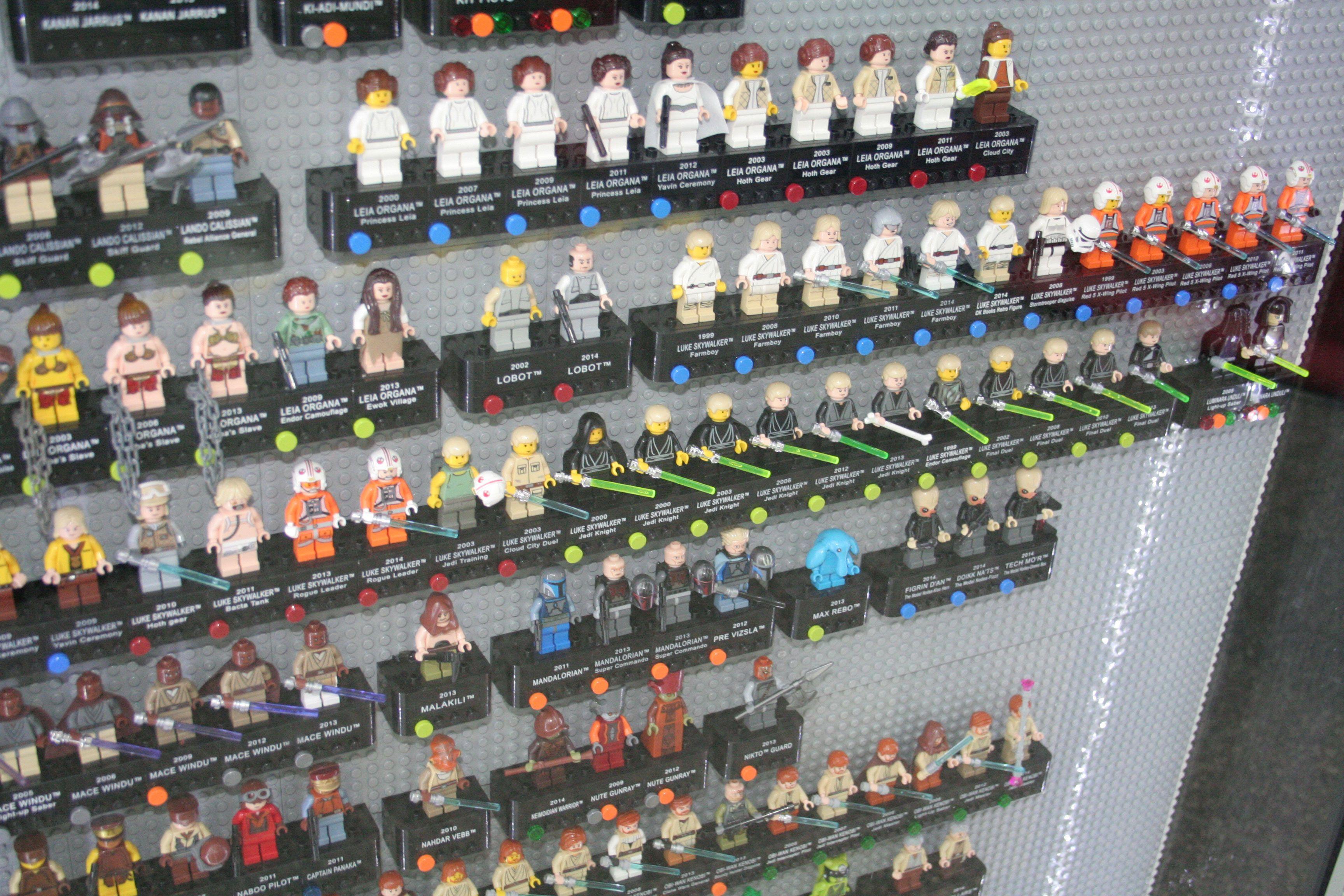 Lego star wars jurassic world marvel and dc sets - Lego star warse ...