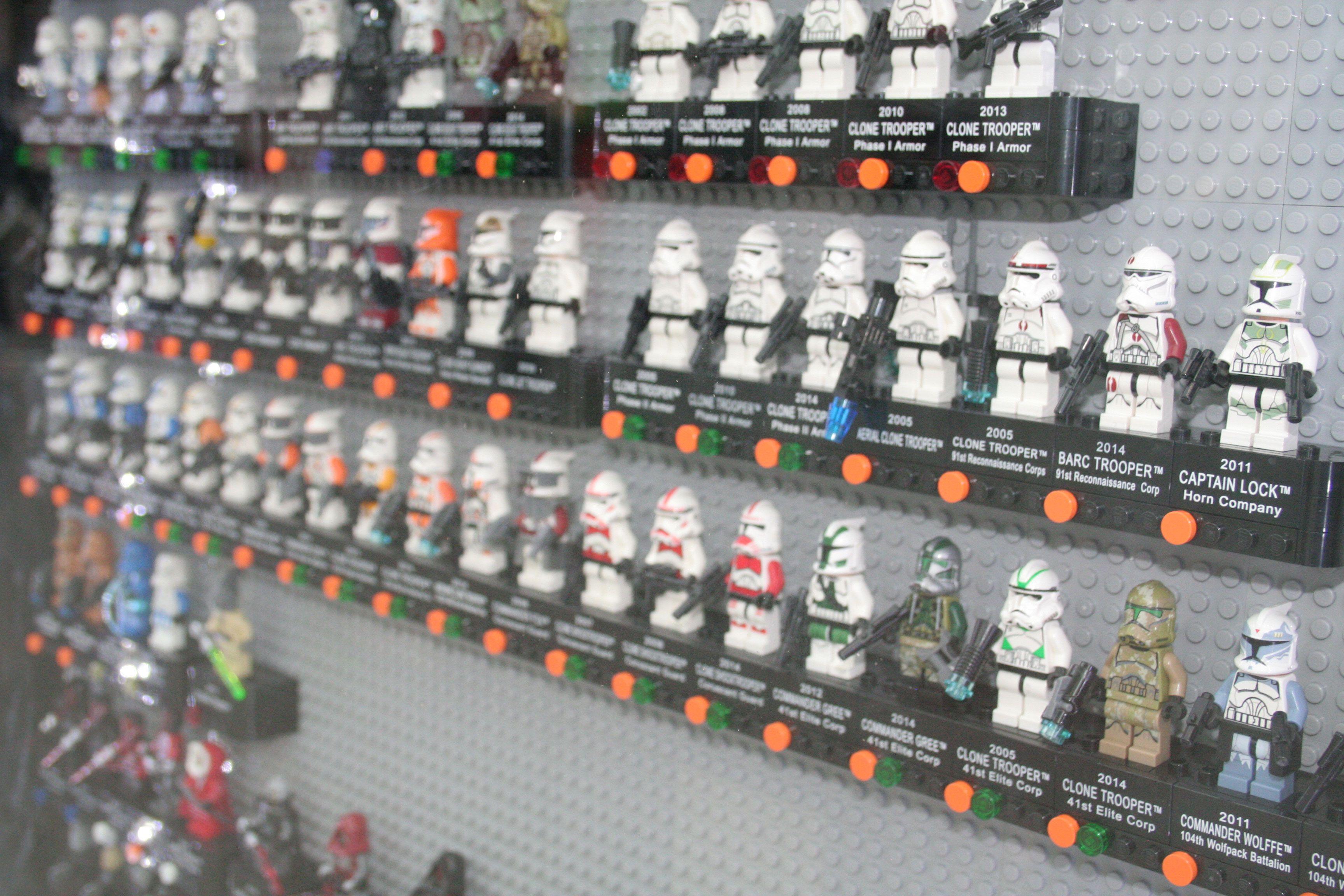Lego star wars jurassic world marvel and dc sets - Image star wars lego ...
