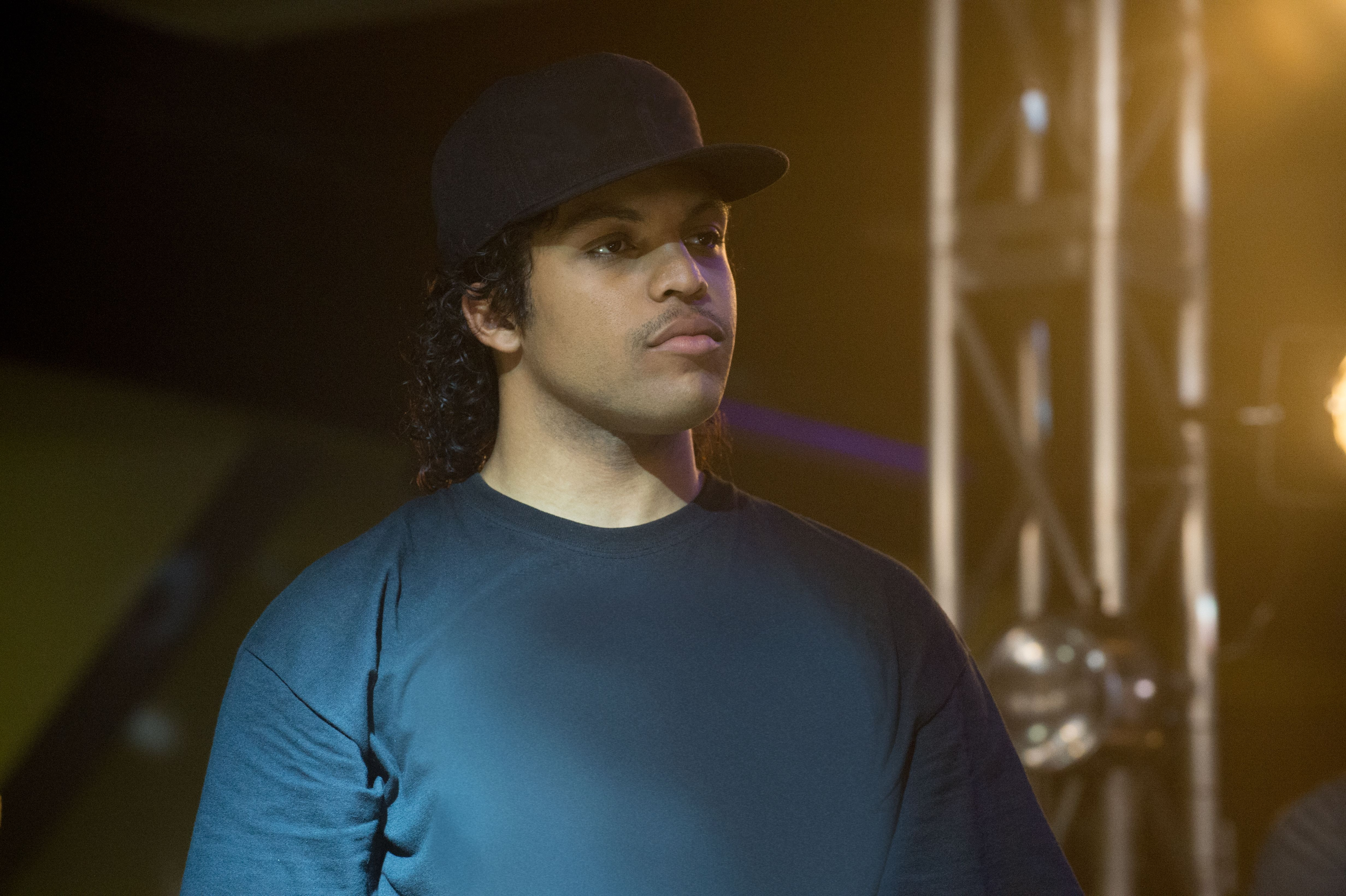 How 'Straight Outta Compton' became the sleeper hit of the ... |Straight Outta Compton Movie