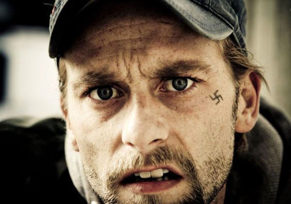 Joe Anderson Talks 'Supremacy', Racism, and His 'Hannibal' Role ...