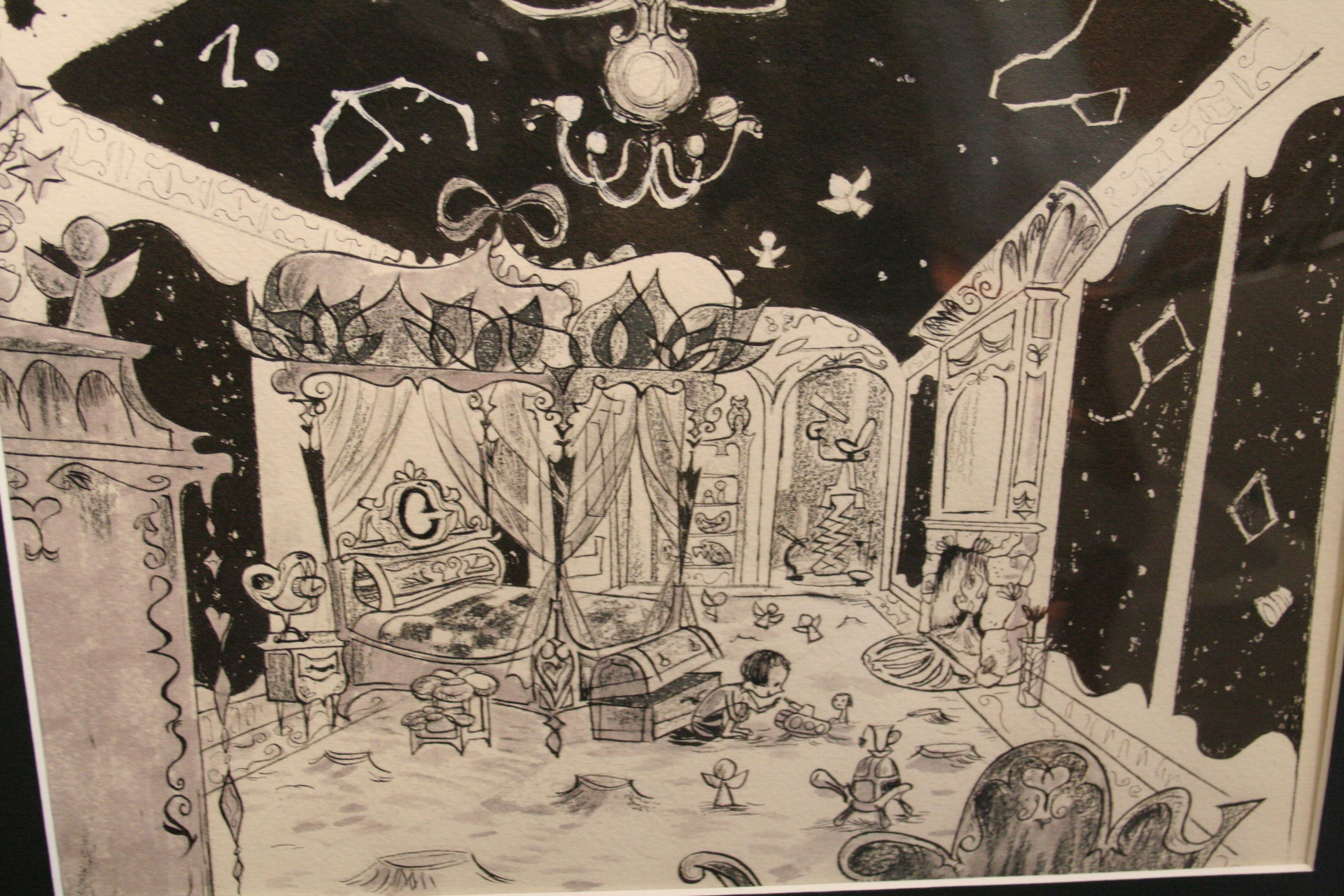 The Art Of Laika Auction Images Featuring The Boxtrolls And More Collider