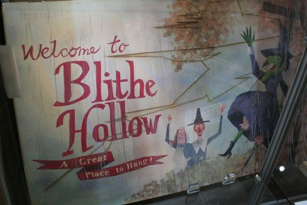 the-art-of-laika-preview-paranorma-blithe-hollow-sign