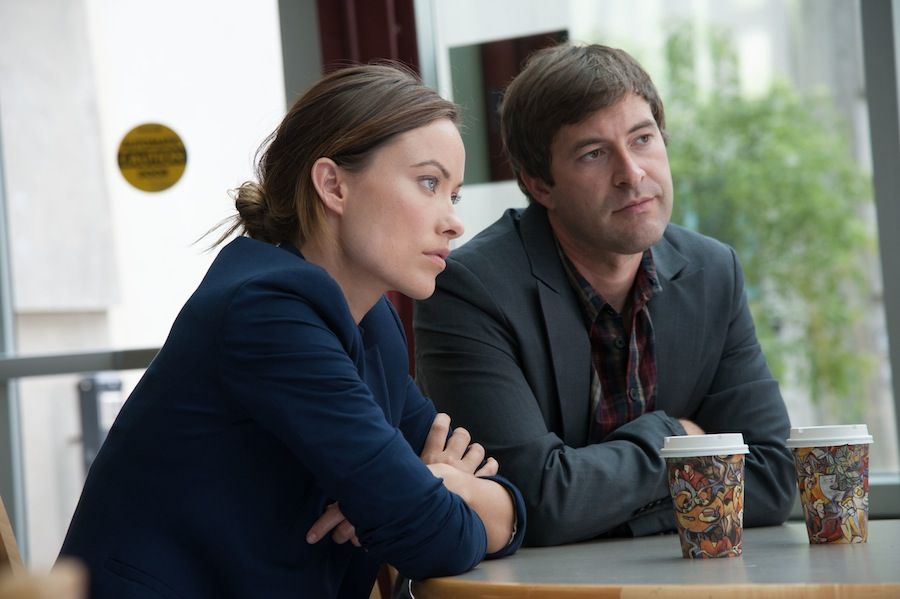Mark Duplass Talks The Lazarus Effect And Togetherness