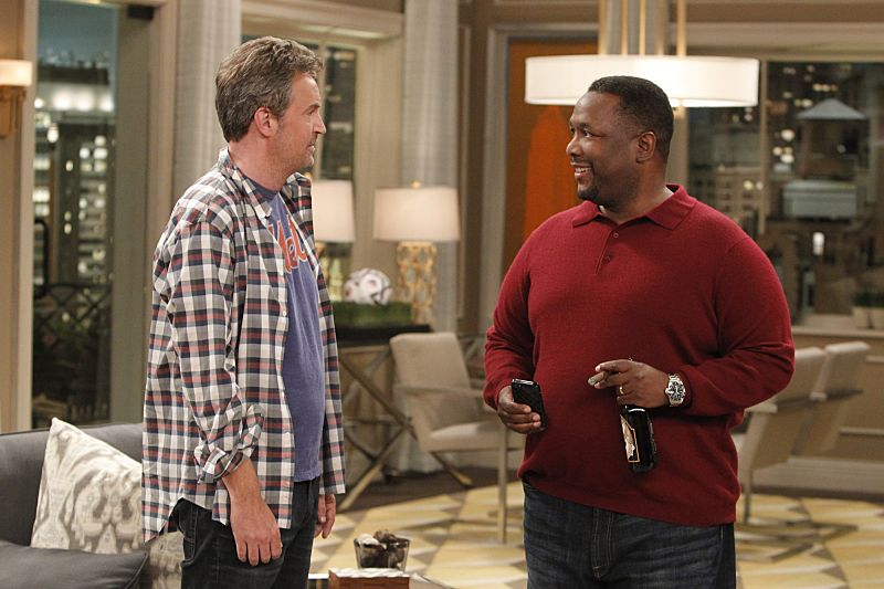 """a summary of the odd couple Lethal weapon focusses on two guys who drive wedges between themselves  and everyone they care about in """"the odd couple"""" this episode."""