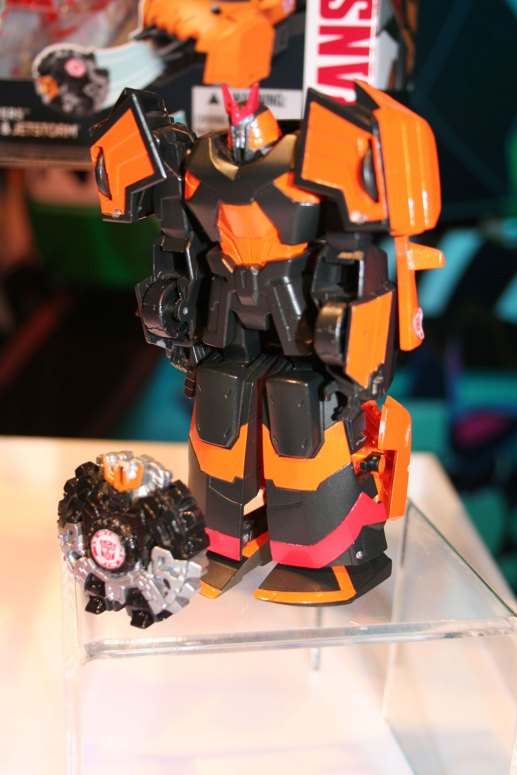 Transformers Toy Images from Hasbro at Toy Fair 2015 ...