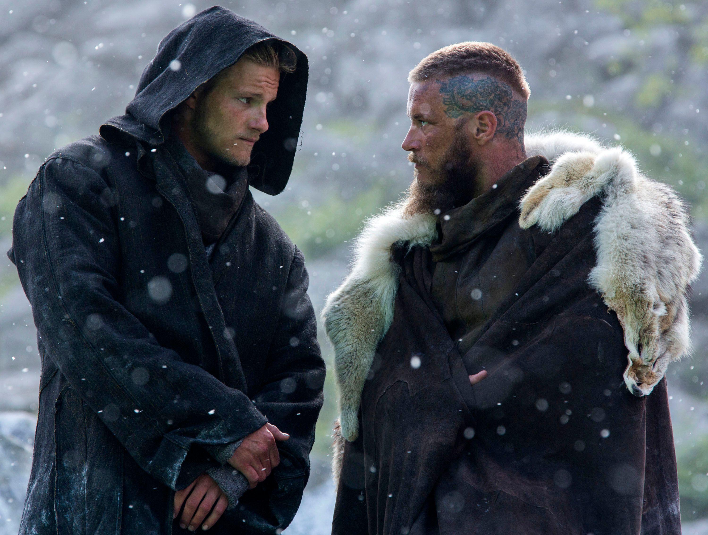 Vikings Season 3 Deutsch
