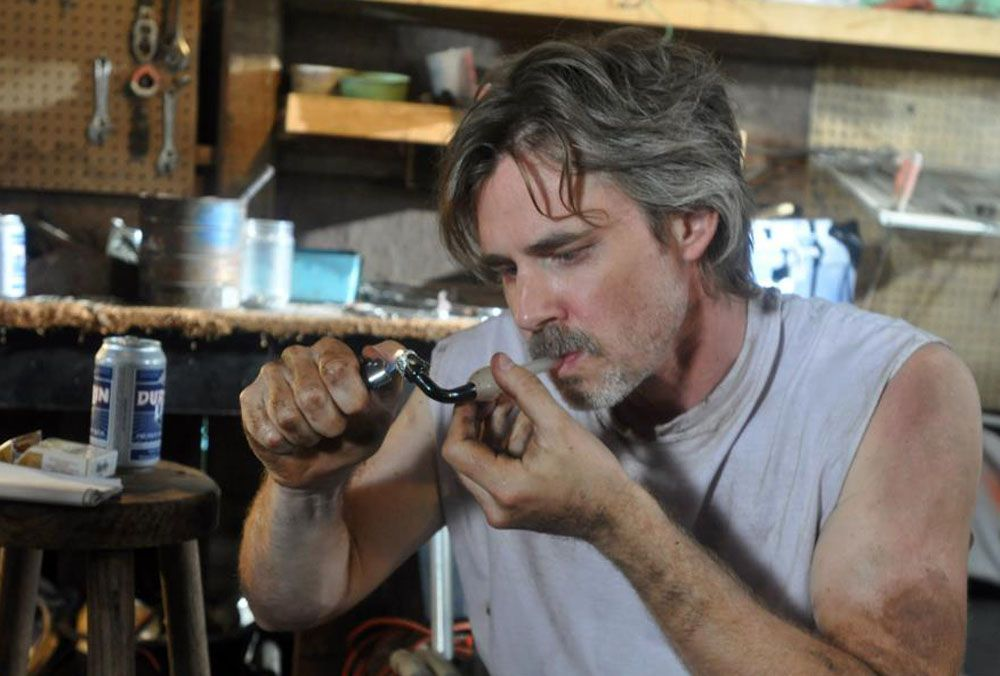 sam trammell talks white rabbit cocked and controversy