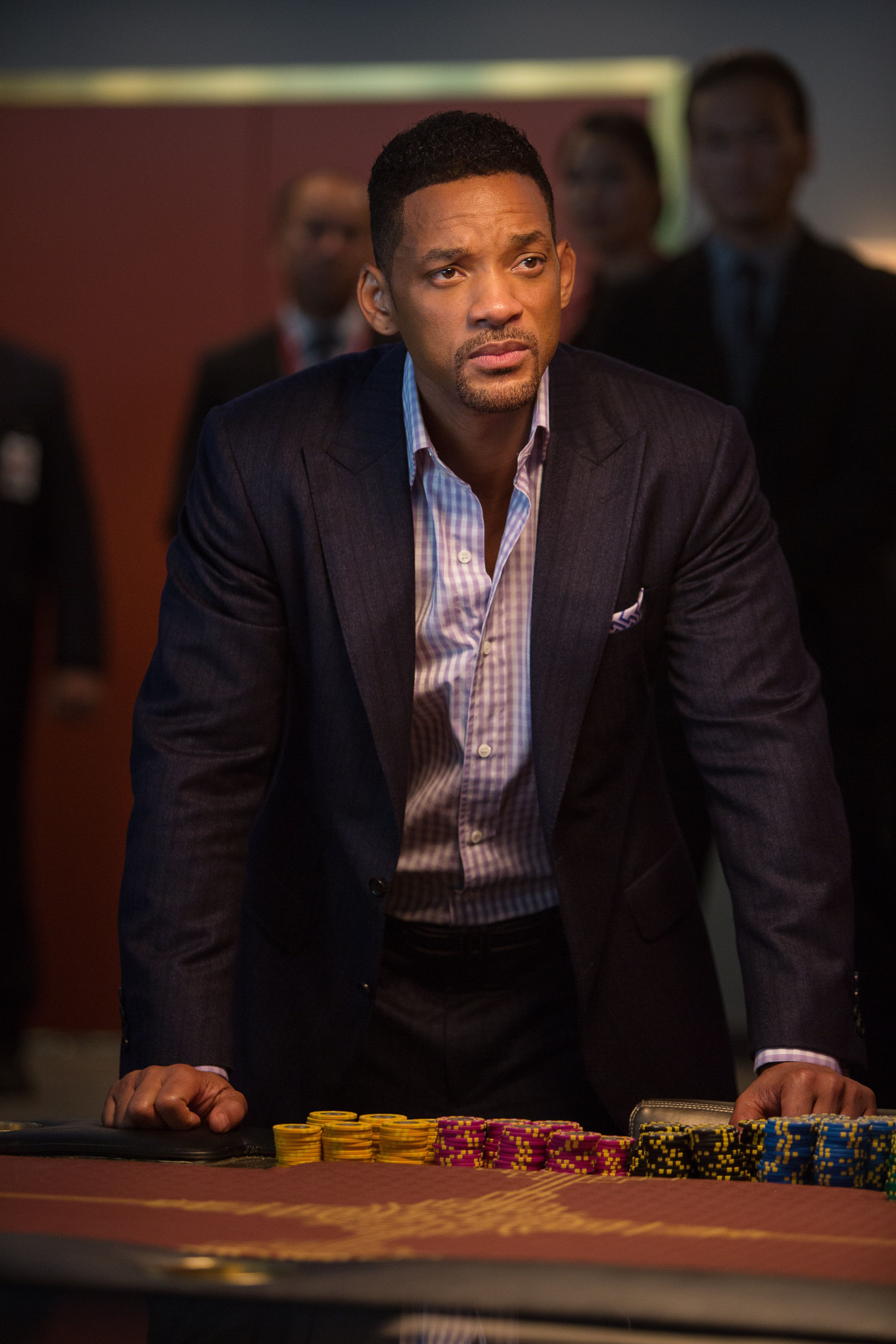Focus will smith betting scene hairstyles online betting on politics