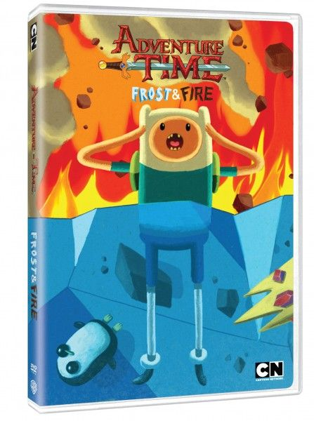 adventure-time-frost-fire-dvd
