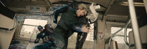 Quicksilver Avengers 2 Casting