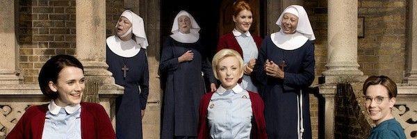 Call The Midwife Season 5 Christmas Special.Call The Midwife Season 4 Review Collider
