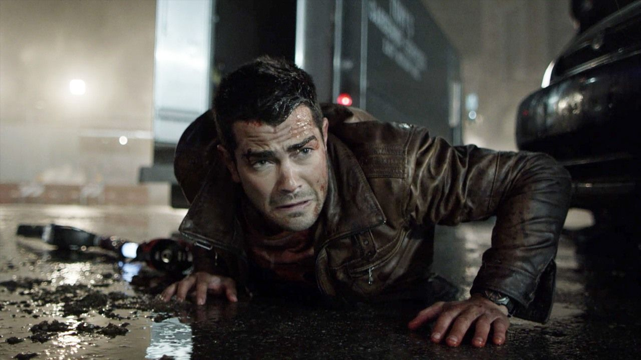 dead rising watchtower logan