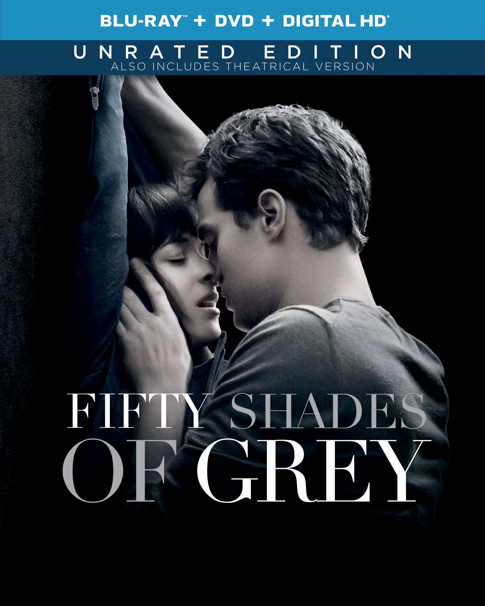 Fifty Shades Of Grey Anschauen